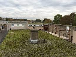 Flat Roof Cromar Flat Roof Cumbernauld Dmg