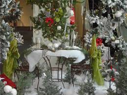 Decoration For Christmas Restaurant by Trend Decoration Christmas Dinner Table Place Settings For Awesome