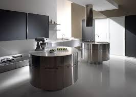 cuisine contemporaine italienne cuisine moderne design italienne cuisine blanche ouverte sur