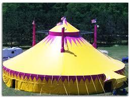 circus tent rental anastasini circus thrill and entertainment