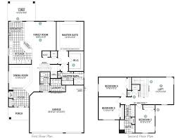 kaila at crosswater at pablo bay mattamy homes plans home by