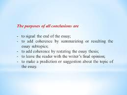 German essay writing vocabulary
