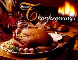bonne de grâce happy thanksgiving from lunionsuite l