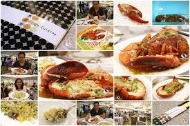 la cuisine reviews ร ว วร าน the king s cuisine ก งม งกร ราคาพ เศษ ต วละ hk 78 ส ด