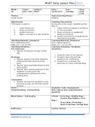 Multi Flow Map Week 39 Lesson Plan Neuropsychological Assessment
