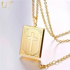 cross locket necklace pendant images Best gold cross necklace for men products on wanelo jpg