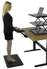 office desk with adjustable keyboard tray kt2 adjustable standing desk keyboard tray tilt trays and raising