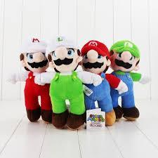 super mario u0026 luigi 10 plush toys u2013 god u0027s service store
