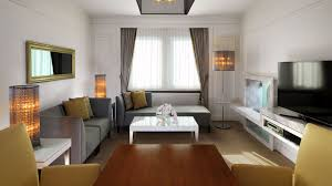 your suite in berlin junior suite at the westin grand hotel