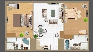 Rendered Floor Plans by 3d Floor Plan Company Goa 3d House Plans Goa Floor Plan Rendering