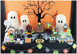 Halloween Party Decorations 14 Best Halloween Party Themes Tip Junkie