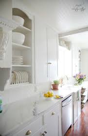 Cottage Kitchen Designs Photo Gallery by Cottage Kitchens Hgtv With Regard To White Country Cottage