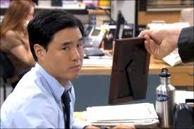 Randall Park Randall Park Is Asian Jim On U003ci U003ethe Office U003c I U003e