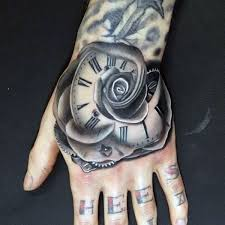 the 25 best male hand tattoos ideas on pinterest male and