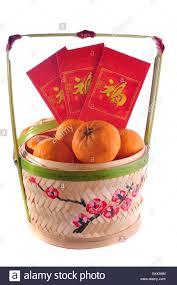 new years basket new year basket stock photo 115364304 alamy