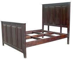 rustic imported bedroom furniture san diego beds dressers and