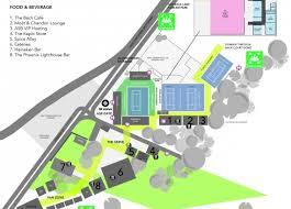 Sydney Entertainment Centre Floor Plan Ground Map Asb Classic