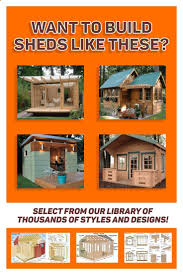 268 best ryan shed plans images on pinterest sheds ryan o u0027neal