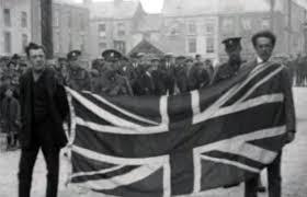 flying the british flag in ireland u2013 an sionnach fionn