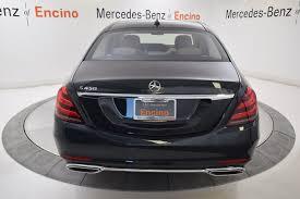 new 2018 mercedes benz s class s 450 sedan in encino 57392