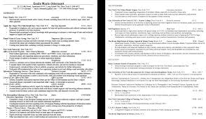 Resume Temporary Jobs Recent College Graduate In Search Of Entry Level Art Job In Nyc