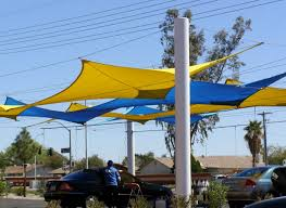 Car Wash Awnings Shade Structures