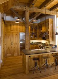 cabin kitchen ideas cabin kitchen ideas eclectic with pacific northwest island door