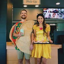 Taco Costume Taco Bell On Twitter
