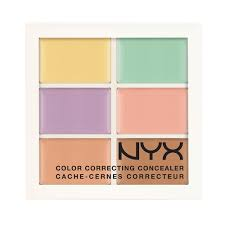 what is color correcting makeup popsugar beauty