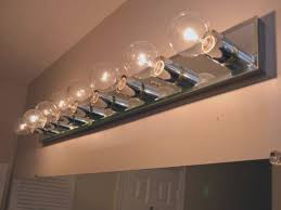 How To Install Bathroom Light Fixture - how to replace a bathroom light fixture how tos diy