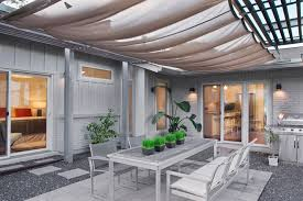 Austin Decks And Patios Austin Wooden Patio Covers Contemporary With White Brick House