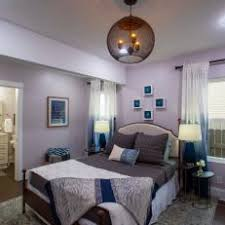 Blue Purple Bedroom - purple bedroom photos hgtv