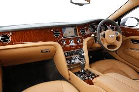 bentley mulsanne white interior bentley mulsanne black interior image 120