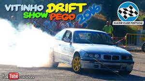 pego car vitinho drift show pego 2016 youtube