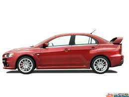 kereta mitsubishi evo sport proton saga blm same as mitsubishi evo lancer x see the side view