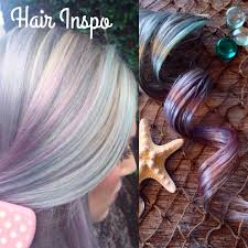 mermaid hair extensions silver ombre hair extensions lavender hair pastel hair pink