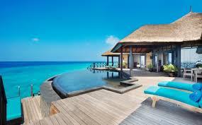 chambre sur pilotis maldives 10 hôtels aux maldives qui font rêver l officiel des vacances