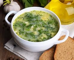 cuisiner l oseille fraiche soupe à l oseille recette de soupe à l oseille marmiton