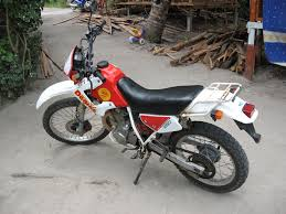 honda xl250 wikipedia