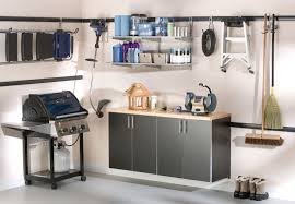 Best Home Garages How To Install Shelves In A Garage Elegant Home Design