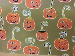halloween fabric on sale studio e cheeky wee pumpkins halloween fabric half yard one yard