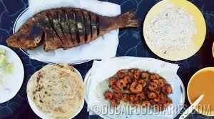 cuisine bu no frills fish at bu qtair umm suqeim dubai food diaries