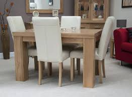 Dining Room Sets White White Oak Dining Chairs Charming Design White Oak Dining Table