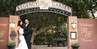wedding venues in gilbert az regency garden wedding venue a truly magical setting for your