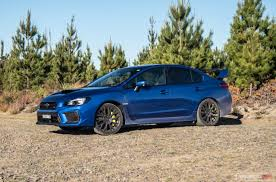 2018 subaru wrx engine 2018 subaru wrx sti review u2013 spec r u0026 premium video