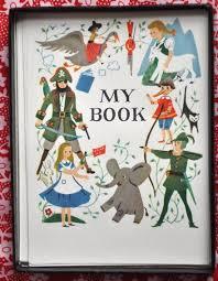 191 vintage children books images vintage
