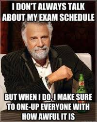 College Finals Memes - college memes final exams edition guest starring effie trinket
