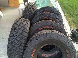 used lexus for sale boise for sale red letter general grabber tires set of 6 boise id