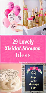 Wedding Shower Ideas by 29 Lovely Bridal Shower Ideas Printable Tip Junkie