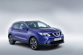 the next generation nissan qashqai revealed video autoevolution